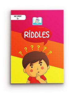 Riddles (5+)