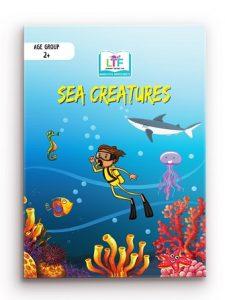 Sea Creatures (2+)