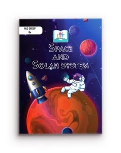 Space And Solar System (4+)