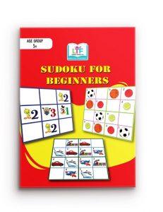 Sudoku For Beginners (4+)