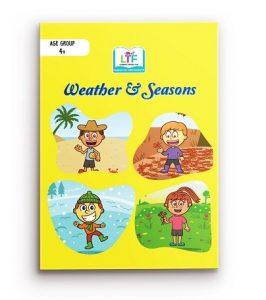 Weather & Seasons (4+)
